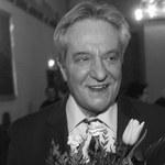 Jerzy Grałek nie żyje. Aktor zmarł w wieku 69 lat
