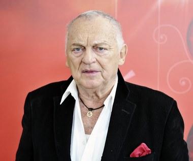 Jerzy Gruza kończy 85 lat