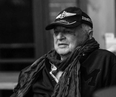 Jerzy Gruza nie żyje. Ustalono datę pogrzebu