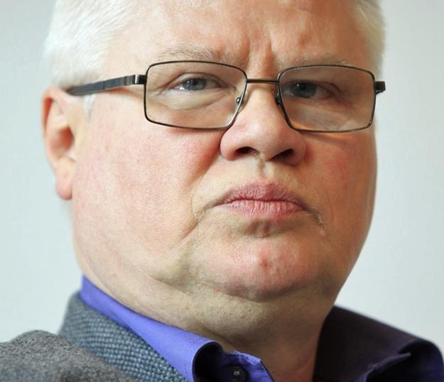 Jerzy Hausner, członek RPP. Fot. Stefan Maszewski /Reporter