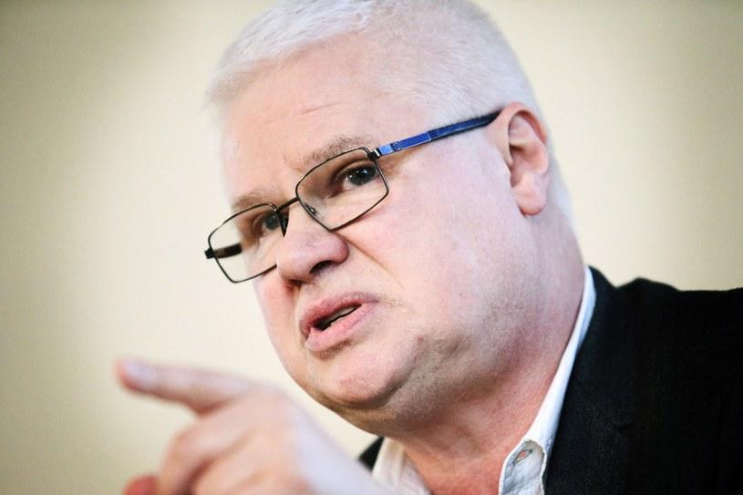 Jerzy Hausner /Damian Klamka /East News