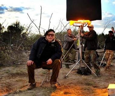 Jerzy Hoffman: Filmy, wojny, romanse
