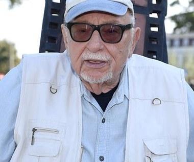 Jerzy Hoffman: Nie żegnam się z kinem