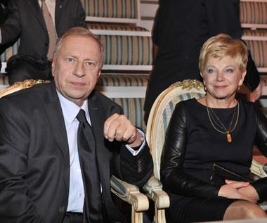 Jerzy i Barbara Stuhrowie: 50 lat po ślubie