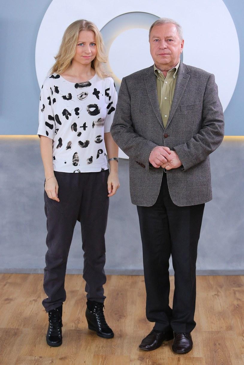 Jerzy i Marianna /- /East News