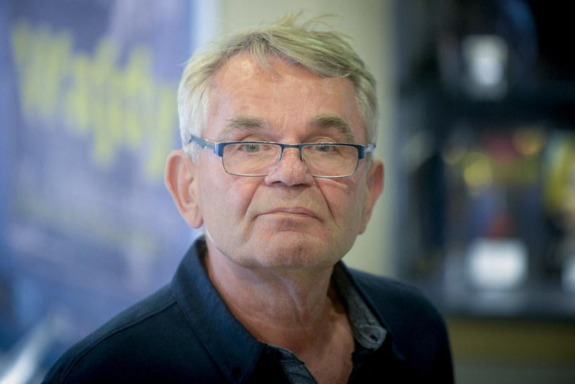 Jerzy Janeczek /Piotr Kamionka /Reporter
