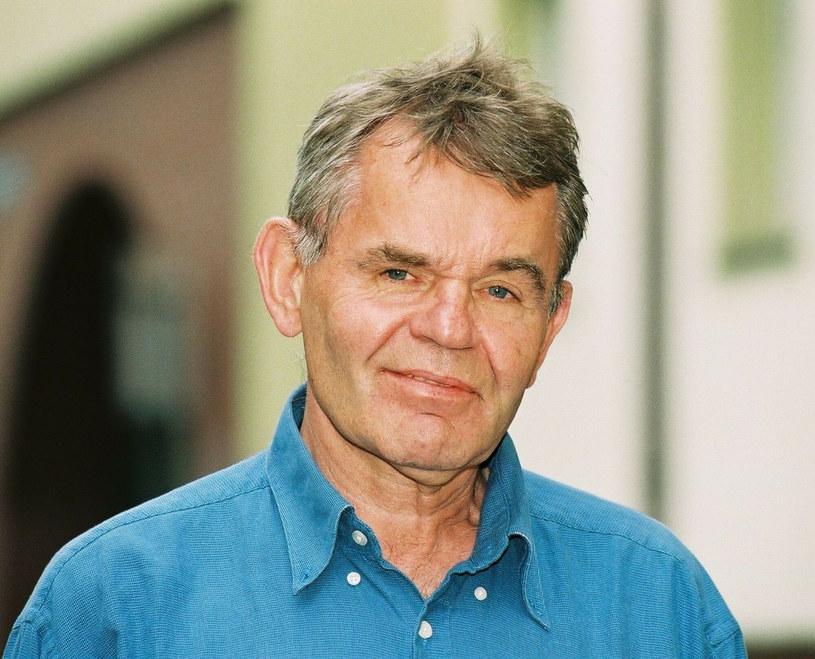 Jerzy Janeczek /Zenon Zyburtowicz /East News