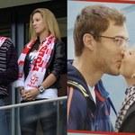 Jerzy Janowicz i Marta Domachowska już nie ukrywają miłości!