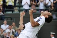Jerzy Janowicz pokonał Łukasza Kubota. Zagra w półfinale Wimbledonu!