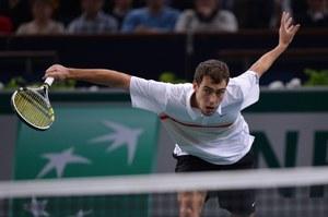 Jerzy Janowicz w finale turnieju ATP w Paryżu!