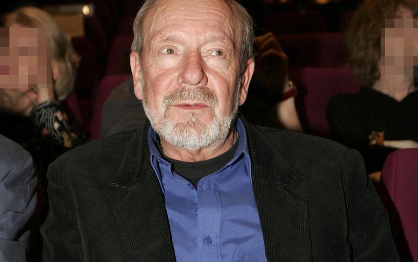 Jerzy Kamas, 2006 rok /Karol Piechocki /Reporter