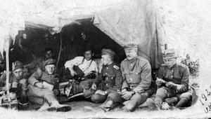 """Jerzy Konrad Maciejewski """"Zawadiaka. Dzienniki frontowe 1914– 1920"""". Wojna z perspektywy żołnierza"""