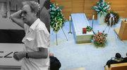 Jerzy Kossela nie żyje. Seweryn Krajewski na jego pogrzeb przysłał wieniec