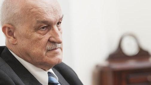 Jerzy Kropiwnicki, członek RPP: Kurs euro jest wciąż w granicach, które już przerabialiśmy
