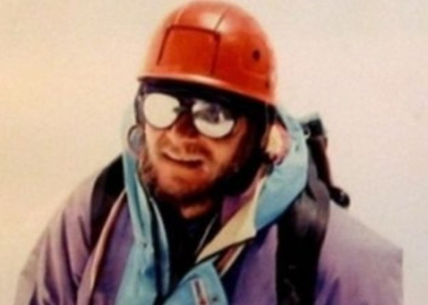 Jerzy Kukuczka jako drugi zdobył koronę Himalajów /Discovery World