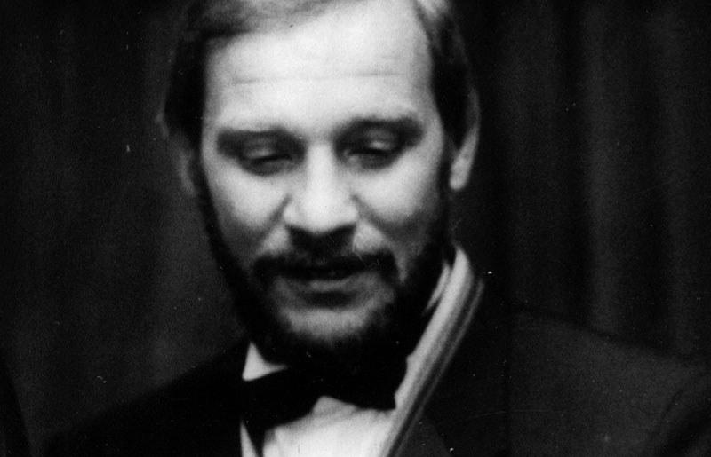 Jerzy Kukuczka /Mieczysław Świderski /Newspix
