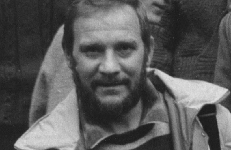 Jerzy Kukuczka /Piotr Bernacki /Newspix