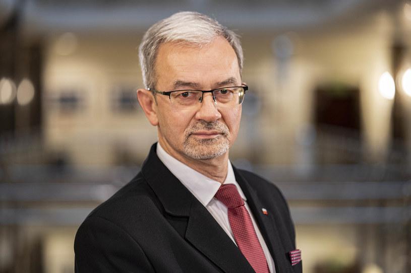 Jerzy Kwieciński, prezes PGNiG /materiały prasowe
