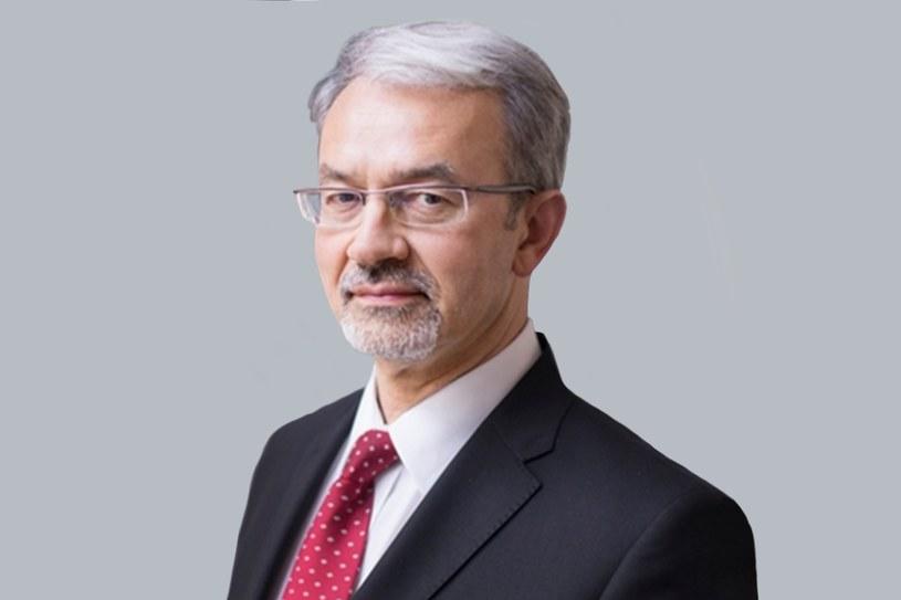 Jerzy Kwieciński, wiceprezes Banku Pekao