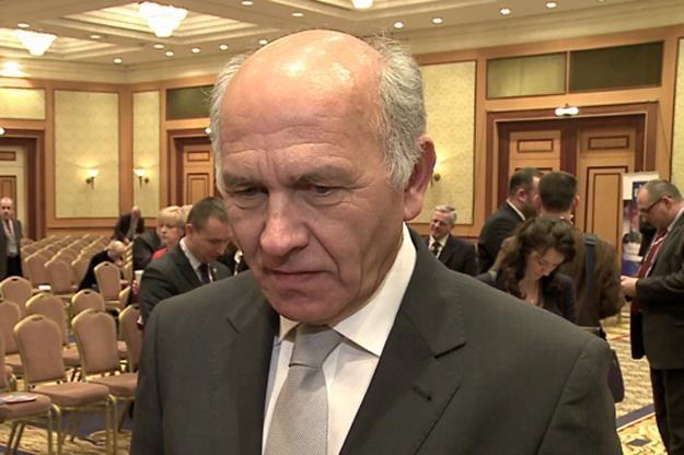 Jerzy Marciniak, prezes Grupy Azoty /Newseria Biznes