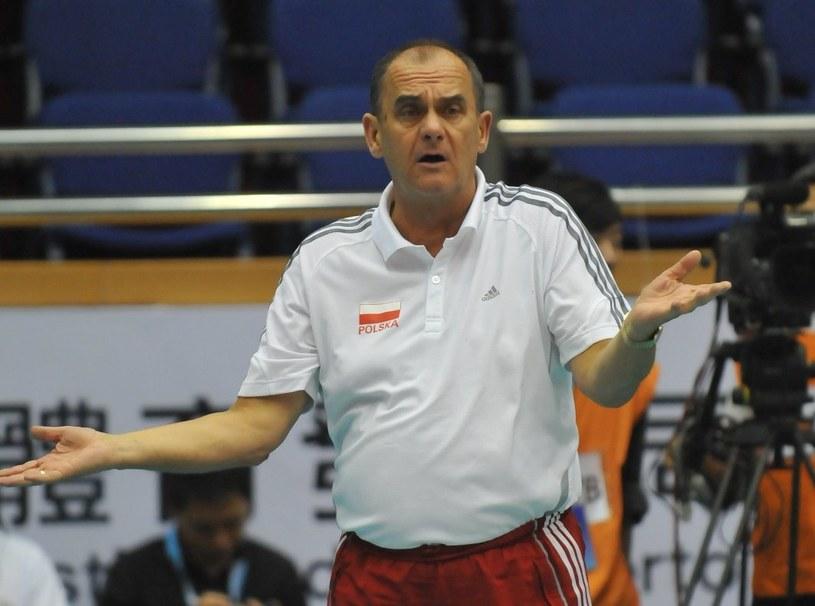 Jerzy Matlak /www.fivb.org