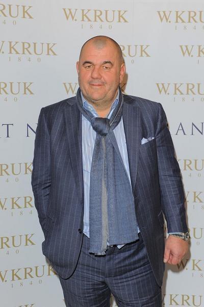 Jerzy Mazgaj. Fot. MICHAŁ WARGIN /East News
