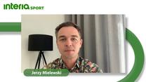 Jerzy Mielewski: Analiza po spotkaniu z Brazylią. Wideo