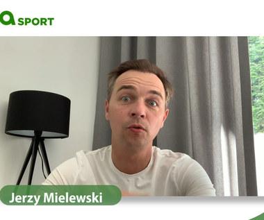 Jerzy Mielewski: Komentarz po meczu Polska - Japonia (3:0). Wideo
