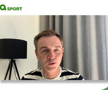 Jerzy Mielewski: Mamy genialnych siatkarzy. Kto wystąpi na igrzyskach? Wideo