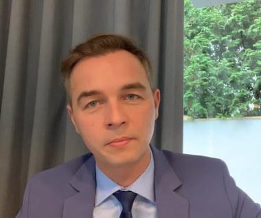 Jerzy Mielewski podsumowuje siatkarski tydzień. Wideo