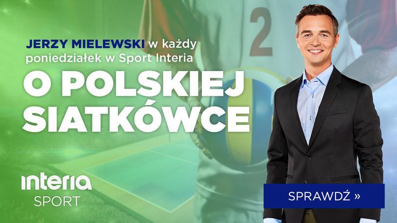 Jerzy Mielewski /interia /materiały prasowe