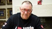Jerzy Owsiak apeluje do Kai Godek: Proszę przyjechać i nam pomóc!
