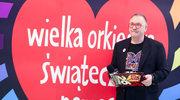 Jerzy Owsiak chce przeprosin od Beaty Mazurek