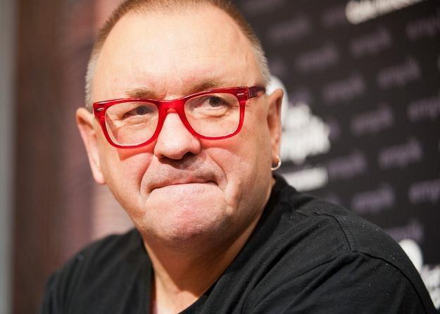 Jerzy Owsiak/fot. Ł. Szeląg /Reporter