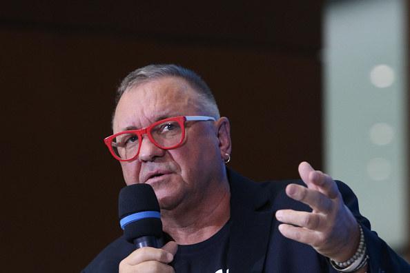 Jerzy Owsiak poinformował, że ma koronawirusa / NurPhoto / Contributor /Getty Images
