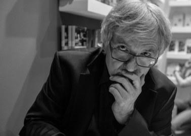 Jerzy Pilch nie żyje. Wybitny pisarz miał 68 lat