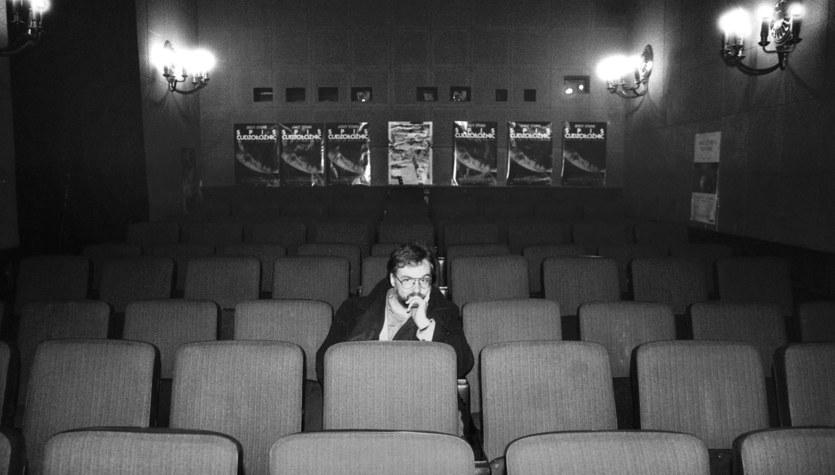 Jerzy Pilch: Znakomite kino