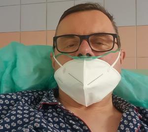 Jerzy Polaczek: W szpitalu człowiek zastanawia się, ile zobaczy zwłok
