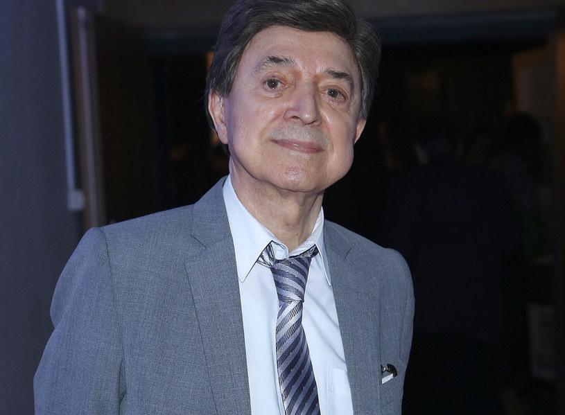 Jerzy Połomski / Michał Baranowski /AKPA