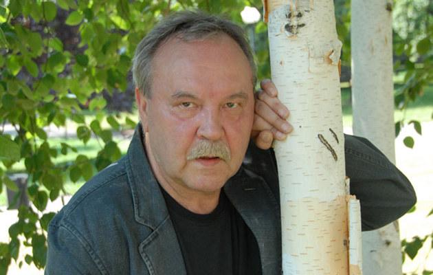 Jerzy Rybiński  /materiały prasowe