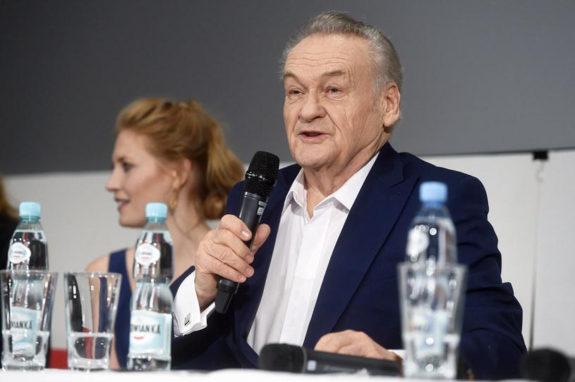 Jerzy Skolimowski aż pięć lat kazał czekać na swój nowy film /AKPA