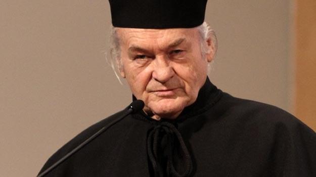 Jerzy Skolimowski dorabia sobie jako aktor w Hollywood /PAP