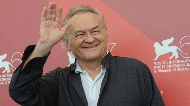 Jerzy Skolimowski w Wenecji /AFP