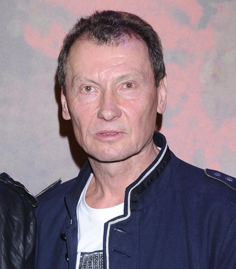 Jerzy Słota /MWMedia