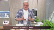 Jerzy Sobieniak: Serek mascarpone zdrowiej zastąpić ricottą