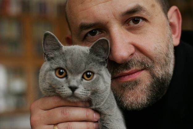 Jerzy Sosnowski. Fot. Adam Kozak Agencja Gazeta /
