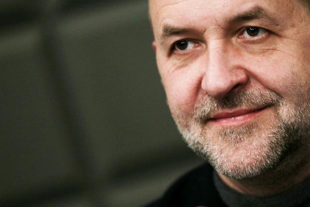 Jerzy Sosnowski. Fot. Damian Klamka /Agencja SE/East News