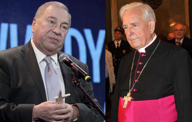 Jerzy Stuhr i Jerzy Bryła /- /East News