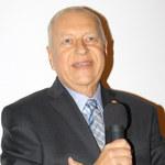 Jerzy Stuhr pokonał raka