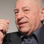 Jerzy Stuhr: Trzeba patrzeć na świat oczami dziecka